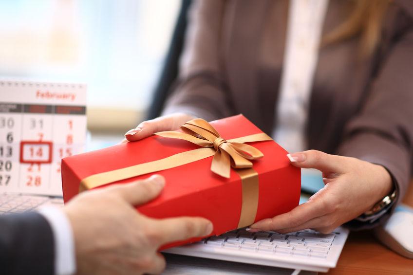 מתנות לעובדים – ולמה בעצם זה טוב לארגון שלך